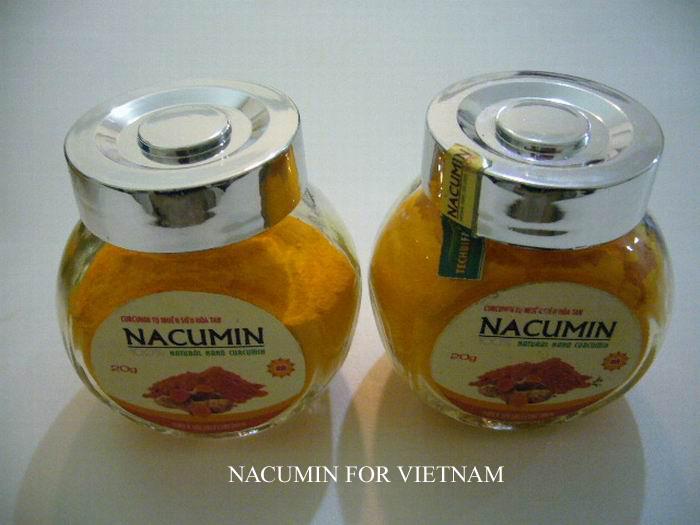Nacumin from Vietnam