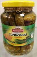 GOC baby dill Germany Honey