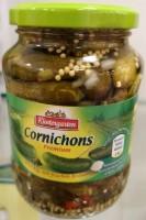 GOC baby dill Germany Mustard